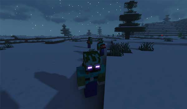 The Undead 1.16.5