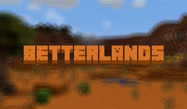 Betterlands 1.16.5