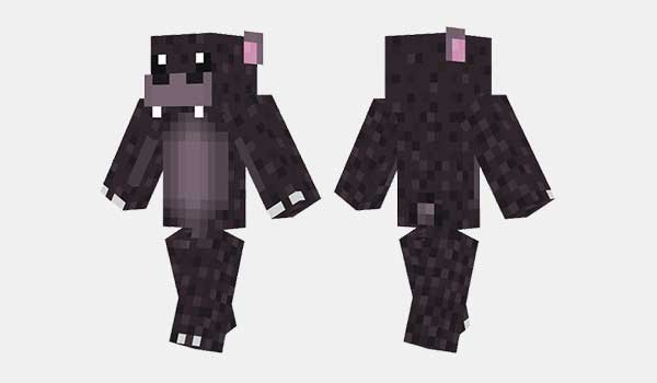 Hippo Skin