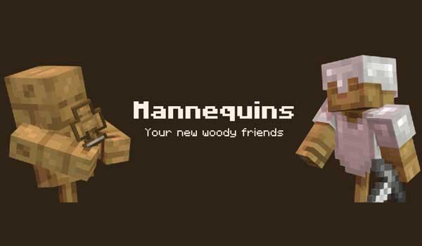 Mannequins 1.16.5