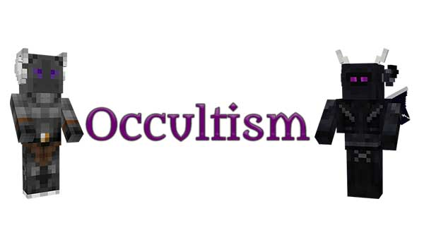 Occultism 1.16.2, 1.16.3, 1.16.4 y 1.16.5