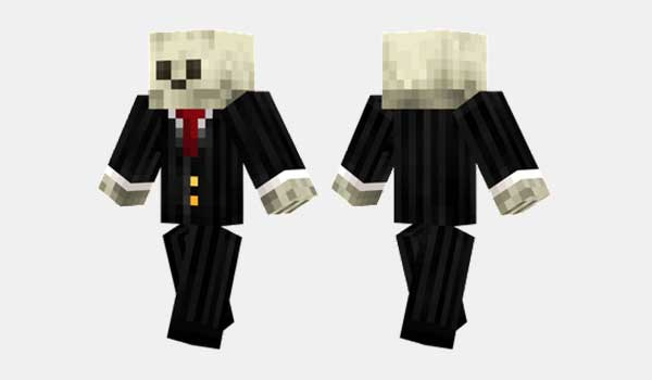 Smart Skeleton Skin