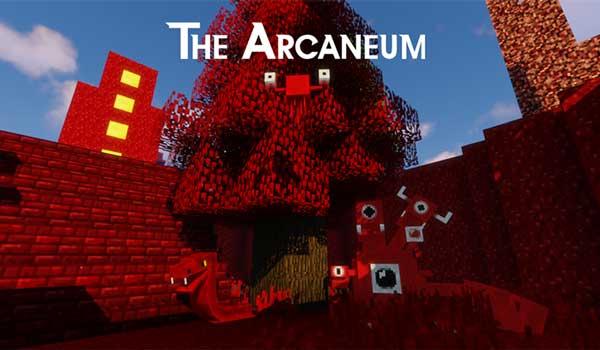 El Arcaneum 1.16.5