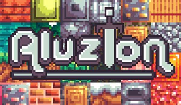 Aluzion Classic Texture Pack