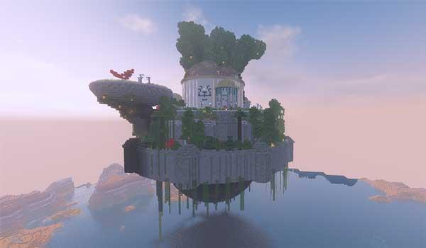Castillo en el cielo 1.16.5