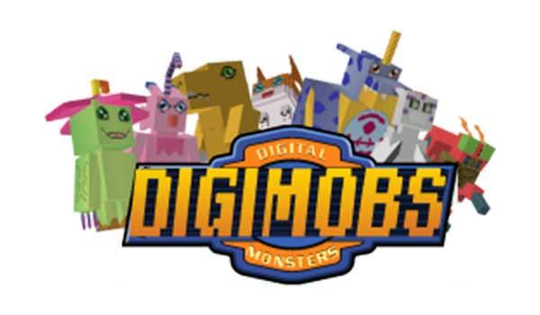 Digimobs 1.16.5