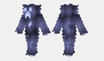 Moon Creeper Skin