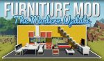 MrCrayfish's Furniture 1.17.1