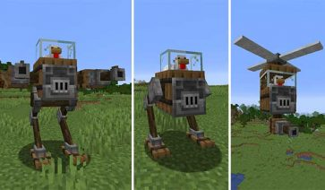 Stupid Weapons 1.16.5