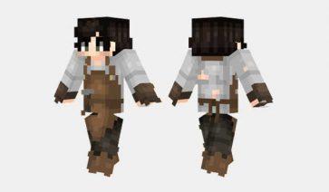 Swordsmith Skin