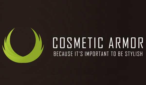 Cosmetic Armor 1.17.1