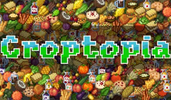 Croptopia 1.17.1