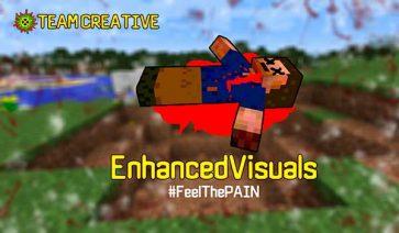 Enhanced Visuals 1.17.1