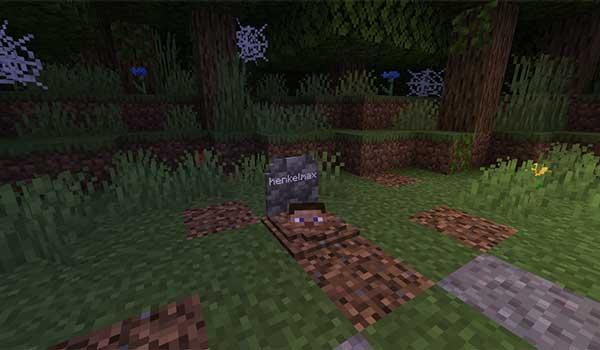 GraveStone 1.17.1