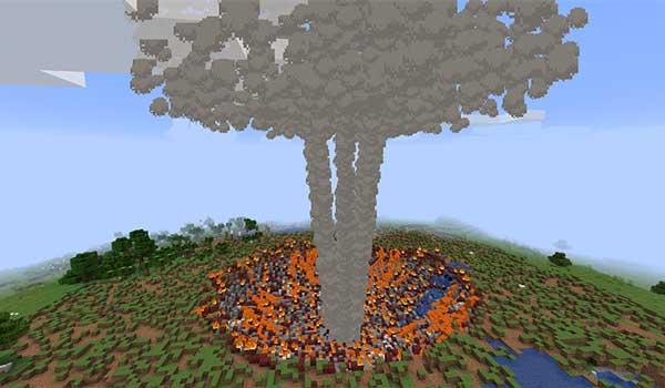 Guns, Rockets and Atomic Explosions 1.17.1