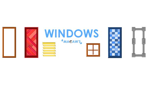 Macaw's Windows 1.17.1