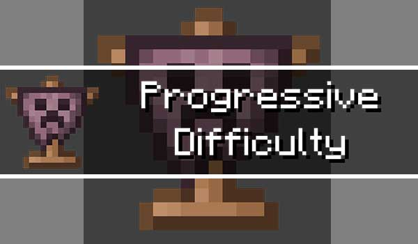 Dificultad progresiva de Majrusz 1.17.1