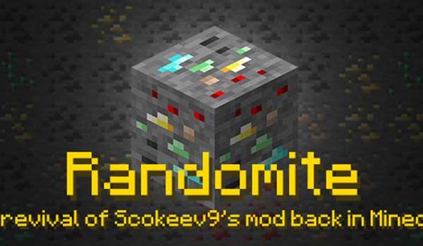 Randomite 1.17.1