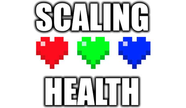 Scaling Health 1.17.1