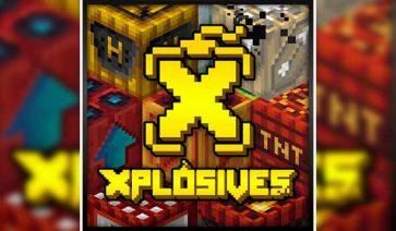 Xplosives 1.17.1