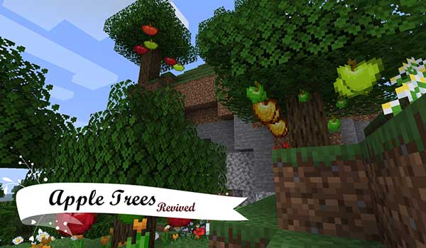 Apple Trees Revived 1.17.1