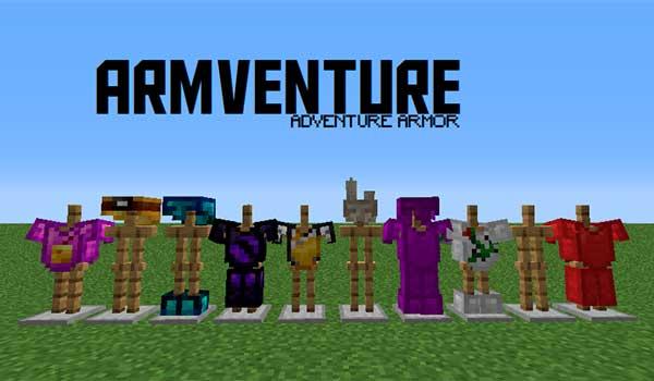 Armventure 1.17.1