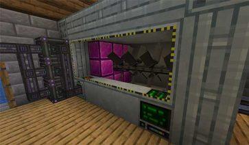 Bigger Reactors 1.17.1