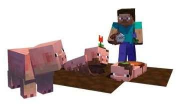 Earth Mobs 1.17.1