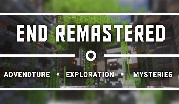 End Remastered 1.17.1
