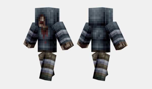 Hunter Skin