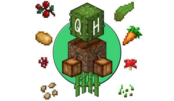Quick Harvest 1.17.1