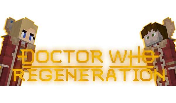 Regeneration 1.17.1