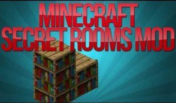 Secret Rooms 1.17.1