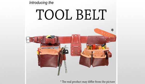 Cinturón de herramientas 1.17.1