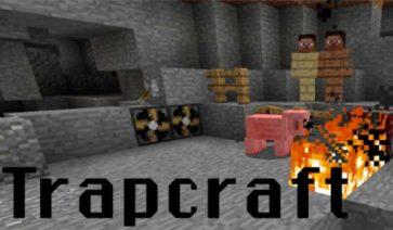 Trapcraft 1.17.1