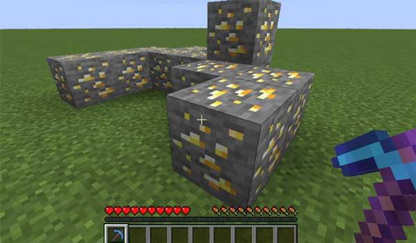 Vein Mining 1.17.1