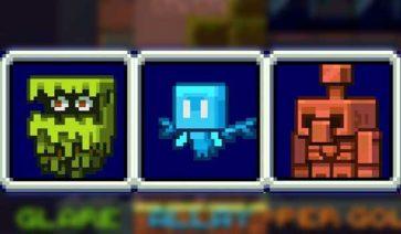 Criaturas votación Minecraft Live 2021