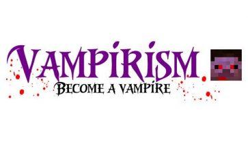 Vampirism 1.17.1