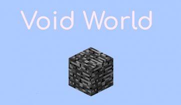 Void World Map